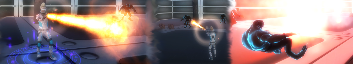 Fireball Screenshot